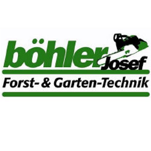 Böhler Josef Forst & Gartentechnik