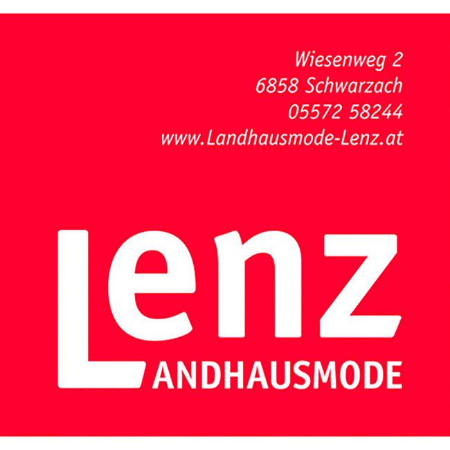 Landhausmoden Lenz