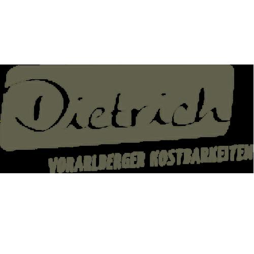 Dietrich Vorarlberger Kostbarkeiten