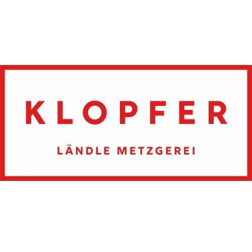 Ländle Metzg Klopfer