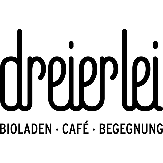dreierlei - Bioladen, Cafe, Begegnung