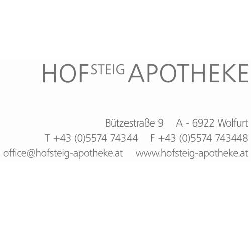 Hofsteig Apotheke