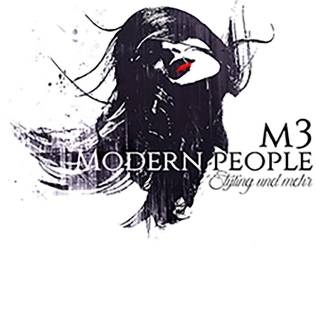 M3 Modern People