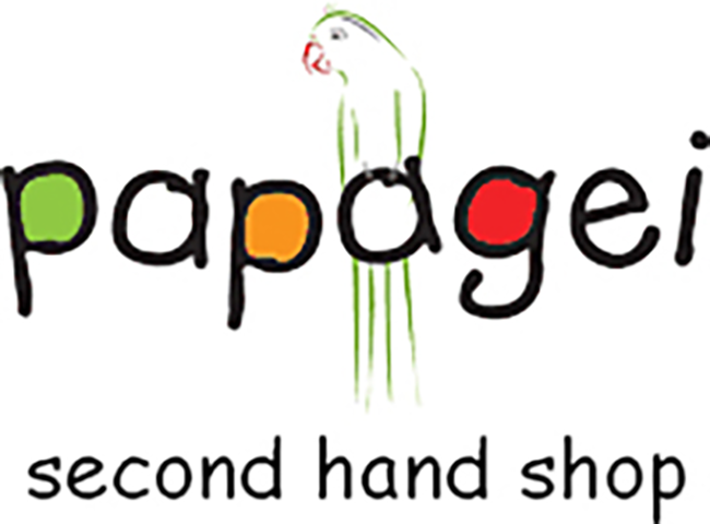 Papagei Second Hand