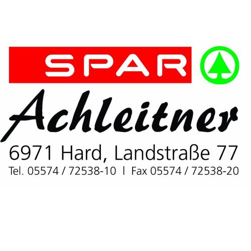 SPAR Markt Achleitner